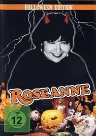 Roseanne Halloween Episodes Youtube by Roseanne Halloween