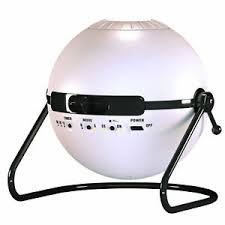 details zu home planetarium weiß sternenprojektor led sternenhimmel projektor sega toys