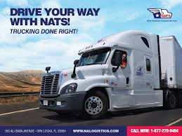 100 Truck Driver Jobs In Florida NATS On Twitter Start The New Year With The BEST Company In South