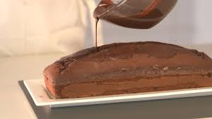 schokoladenkuchen backmischung