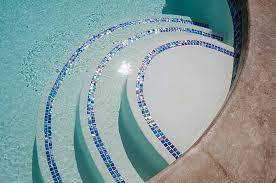 step tile tile glass tiles 6x6 tile pool