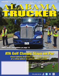 Alabama Trucker, 4th Quarter 2015 By Alabama Trucking Association ... Crst Truck Driving Jobs Best 2018 Interesting Flickr Photos Tagged Tnsiam Picssr Ownoperator Trucking Crst Malone She Drives Trucks Truckers News Part 137 Truck Trailer Transport Express Freight Logistic Diesel Mack Driver With Successful Happy Drivers Across America Are Choosing By Joinmalone Twitter School Locations Toyota Flatbed My Diary Lease Purchas Program