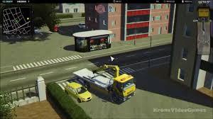 100 Tow Truck Simulator Truck 2015 Gameplay PC HD YouTube