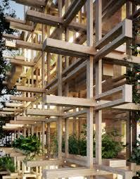 100 Design Garden House House Concept Architecture By Penda Homeli