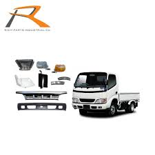 100 Quality Truck Body Spare Parts For Toyota Dyna With High Buy