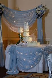 Best 25 Cake Table Backdrop Ideas On Pinterest Rustic Inside Wedding