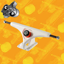 Gullwing Reverse White 183mm Longboard Freeride Slide Truck ... Gullwing Reverse White 183mm Longboard Freeride Slide Truck Charger Silver 180mm Trucks Online At Clines The Review 2013 Edition Windward Boardshop Top 13 Best Skateboard December 2018 Buyers 10 Vapor Free Shipping My Only Longboard With Proper Trucks Alinum Oj 3 Wheels And Gullwing Siwinder Ii 90 Silver Carve Pair Truck Silver Snowboard Zezula Skatescouk Red Sk8bites Pro Iii 9 Hopkin Skate 100 Vapor Set Of 2
