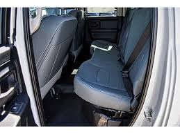 2019 RAM 1500 CLASSIC TRADESMAN QUAD CAB® 4X4 6'4 BOX