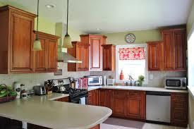 Kitchen Soffit Design Ideas by Bargain Outlet