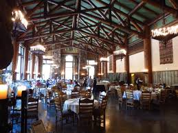 breakfast at the ahwahnee dining room picture of the majestic