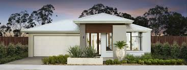 100 Split Level Project Homes Home Designs In Melbourne Metricon
