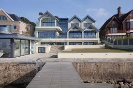 100 Sandbank Houses The Moorings On S Peninsula Sells For 809m Bournemouth Echo