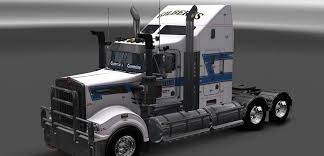 Gilberts Skin For The Kenworth T908 Truck - American Truck Simulator ... Skin Pack For Scania 4 Series Truck Skins Ets2 Mod Truck Skins Diguiseppi Studios Nuke Counterstrike Global Offensive Mods S580 Gangster World Of Trucks Ets 2 Mods Cacola Volvo Tractor Euro Simulator Peterbilt 579 Liberty City Police Department American Gtsgrand Simulator Skin Album On Imgur Ijs Squirrel Logistics Inc Ats Hype Updated W900 Part 11 20 Freightliner Columbia