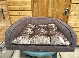 Kirkland Dog Beds by Costco Dog Bed Custom Costco Uk Kirkland Signature X Bolster Dog