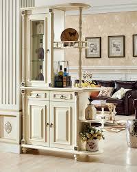 antik stil barock bartheke bartresen bartisch stehtisch theke tresen bar hausbar