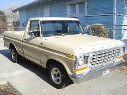 100 1978 Ford Truck For Sale FORD SHORT BED TRUCK For Sale In Salt Lake City Utah United