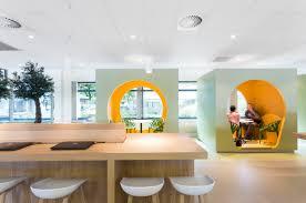 bureau de tendances les tendances de design d espace de bureau spatio aménagement