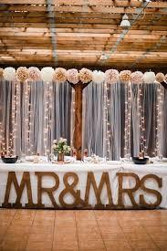 AQHA Barn Wedding Ideas