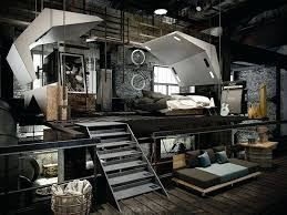 Industrial Bedroom Ideas Best Design On Decor And Rustic Ingenious Inspiration