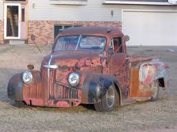 1946 Studebaker Rat Rod Magazine Lizardskin Tec Truck - Used ... Studebaker M16 Truck 1942 Picturesbring A Trailer Week 38 2016 1946 Other Models For Sale Near Cadillac Directory Index Ads1946 M5 Sale Classiccarscom Cc793532 Champion Photos Informations Articles Bestcarmagcom Event 2009 Achive Hot Rods June 29 Trucks Interchangeability Cabs Wikipedia 1954 1949 Pickup 73723 Mcg M1528 Pickup Truck Item H6866 Sold Octo