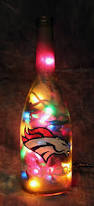 Decorative Wine Bottles With Lights by 33 Best Wine Bottle Light Creations Images On Pinterest Bottle