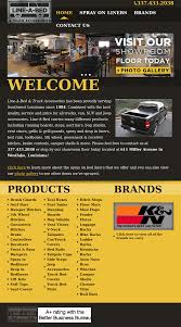 Line A Bed & Truck Accessories Competitors, Revenue And Employees ...