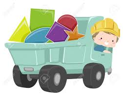 100 Is Truck Driving Hard Illustration Of A Kid Boy Wearing Yellow Hat A Green