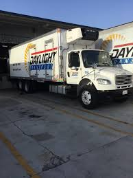 Refrigerated Trucks For Sale In California