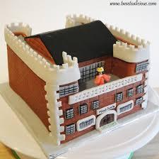 Housewarming Cake 2 Twee Tea Licious