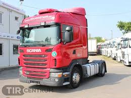 Scania R 480 LA 4X2 MLA RETARDER - Vehicle Detail - Used Trucks ...