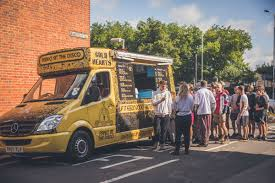 100 Ice Cream Truck Names Panic At The Disco Reading Festival Branded Cream Van Diabolical