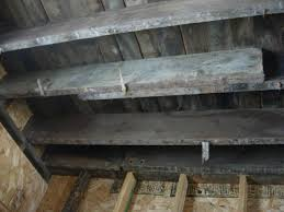 Floor Joist Spacing Shed by The Cedar Shed Joists Solutions Desired