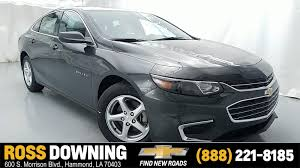 New Chevrolet Malibu Vehicles For Sale In Hammond, LA | Ross Downing ... 30 Elegant Cheap Used Trucks For Sale In Louisiana Autostrach Box Van For Truck N Trailer Magazine Chevrolet Silverado 1500 In Baton Rouge La All Star 4x4 Japanese Mini Ktrucks Supreme Of Plaquemine New Dealership Ross Downing Cadillac Gmc Buick Hammond 2017 Near Red River Dump Trucks For Sale In Exclusive Special Edition From Service
