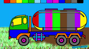 Learn Colors For Kids With Oil Truck | Super Monster Truck Coloring ... Amazoncom Hot Wheels Monster Jam Giant Grave Digger Truck Mattel Stunt Videos For Kids Trucks Coloring Mcqueen 13 Fire Team Vs Youtube Vs Sport Car Children Video Dailymotion Cartoons Educational By The Timmy Uppet Show 2 My Foxies Matchbox Transformer Dump With 6 Axle Sale Or Ford Learn And Colors For To With Toy Police Evil Yupptv India