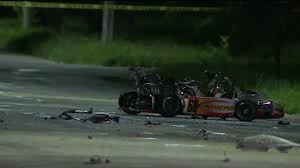 Man On Go-kart Killed In Collision With Motorcyclist, Detroit... Berg Pedal Go Karts German Cars For All Ages China Monster Spning Car Mini Cheap Electric Racing Sale Best Truck Kart 65 Hp Motor Sale Monster Truck Go Kartmade By Carter Brothers In The 1980s Pimped Hot Kits For With Engine Buy Saratoga Speedway Your 1 Family Desnation On Vancouver Island 217s Bfr Limited Edition Ebay Slipstream Childrens Kids Hand Brake Steel Frame 5 Free Images Car Jeep Race Sports Buggy Local Motsport Go Review In 2018 Adult Fast But Not Furious Carsmini Volare Big With Pneumatic Tires