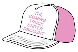 99 Roehl Trucking School 2014 Outlook Truck Driver Shortage Bloomberg
