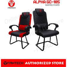 100% Original GC-185 Alpha Gaming Chair
