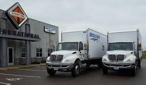 100 Truck Rental Mn S North Central International INC New Ulm Minnesota