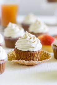 Ina Garten Foolproof Pumpkin Cupcakes by Apple Cider Cupcakes With Cinnamon Cream Cheese Frosting Recipe