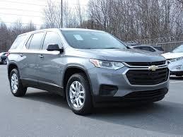 100 Traverse Truck New 2019 Chevrolet For Sale Winston Salem NC VIN