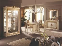 glasvitrine wohnzimmerschrank leonardo beige hochglanz italienische stilmöbel