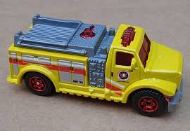 Highway Rescue Fire Truck | Matchbox Cars Wiki | FANDOM Powered By Wikia Matchbox Cargo Controllers Dump Truck Fire Engine Gamesplus Mega Ton With White Cab Amazoncouk Toys Games Mattel T9036 Smokey The Talking Transforming Re 50 Engines Matchbox Yfe06 1932 Ford Aa Fire Engine Rmtoys Ltd 1990s 2 Listings Giant Ride On Toy Youtube Superfast Mb18 Ladder Boxed Mib Ebay Hot Wheels 3 2009 Pierce Dash Gathering Of Friends Aqua Cannon Ultimate Vehicle Walmartcom Mission Force With Trucks And Sky Busters