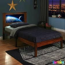 Bed Frames Sears by Bedroom Innovative Lightheaded Beds For Kids Bedroom Idea
