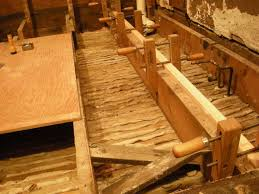 Sistering Floor Joists With Plywood by Ohw U2022 View Topic Sistering Joists Fastener Help Needed
