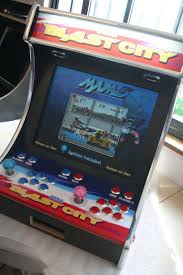 Bartop Arcade Cabinet Kit by 40 Best Bartop Images On Pinterest Arcade Games Arcade Machine