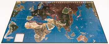 In This Version Of Axis Allies