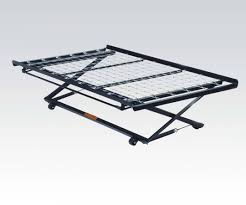 Pop Up Trundle Beds by Twin Bed With Pop Up Trundle Trundle Bed Day Bed By Day And Twin