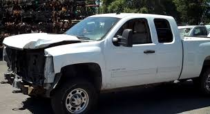 2009 Chevrolet Silverado 2500 4x4 Extra Cab | Subway Truck Parts ... Wrecked Muscle Cars Page 35 Yellow Bullet Forums Wrecked Ebay 2014 Gmc Sierra 1500 Sle Sierra Wrecked Wreck Truck Wallpapers Gallery 2003 Chevy 2500 Hd Salvage Beast Photo Trailblazer Wreck In The Album My 2007 Chevrolet Silverado Lt Quadcab Z71 4x4 Repairable 2015 2500hd Youtube 1979 K20 Pickup Frontal Crash Test By 2002 Avalanche 53l Subway Parts Inc