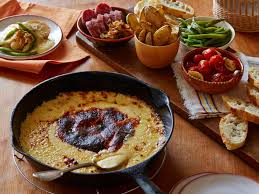 dips cuisine and easy appetizers cooking channel best