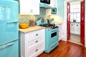 50s Kitchen Image Of Art Top 50 Appliances